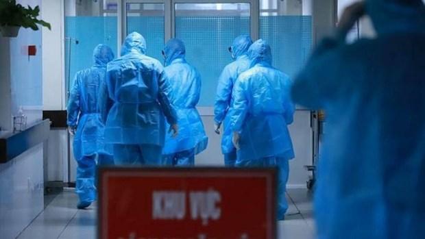 新冠肺炎疫情:越南卫生部发布第19号紧急通知 hinh anh 1