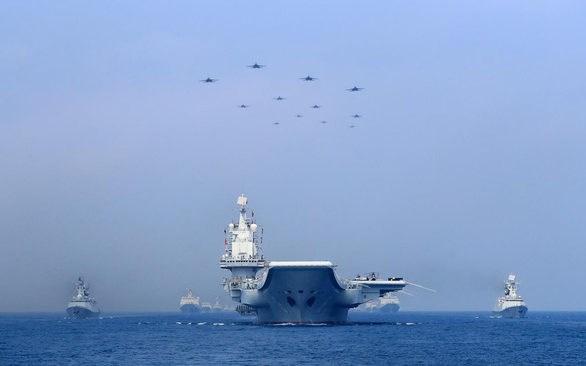 马来西亚强调中国在东海的主权声索是没有法律基础的 hinh anh 1