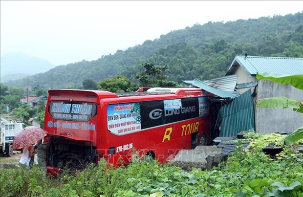 今年前7个月越南交通事故死亡人数为3791人 hinh anh 1