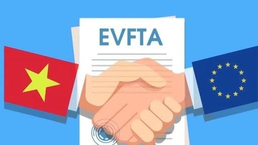 有效利用EVFTA带来的机会 hinh anh 1