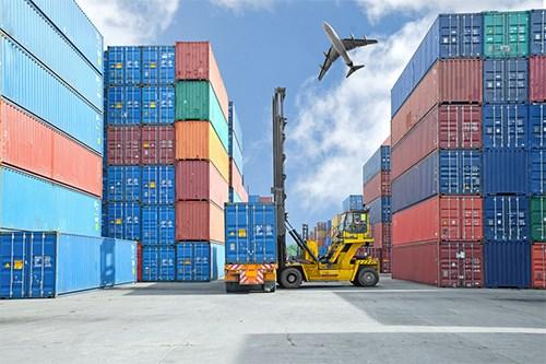 2020年前7月越南内资企业出口额增长13.5% hinh anh 1