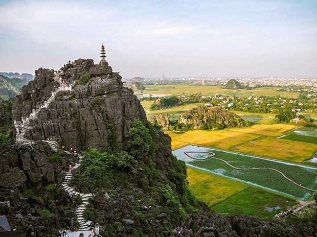 宁平省促进农业与旅游业融合发展模式 hinh anh 2