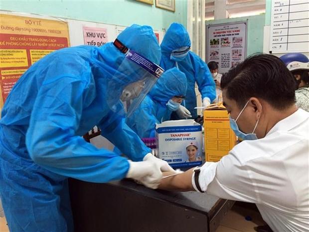越南各地停止一切文化娱乐活动 加强新冠肺炎疫情防控工作 hinh anh 1