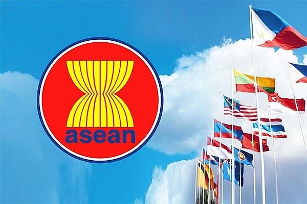 东盟成立53周年:东盟稳步向未来进发 成为区域合作成功典范 hinh anh 1