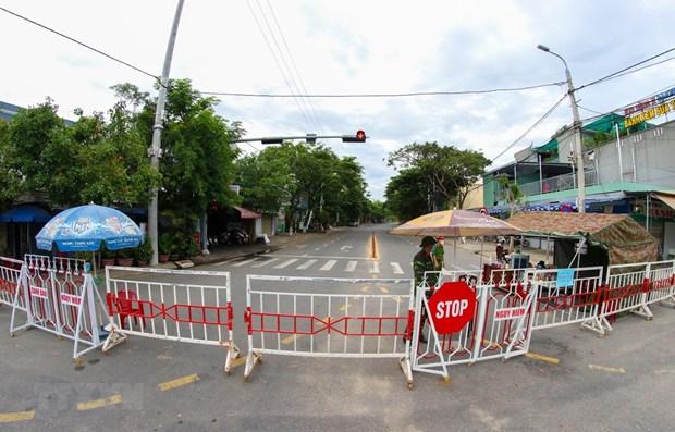 8月6日下午越南新增30例新冠肺炎确诊病例 hinh anh 1
