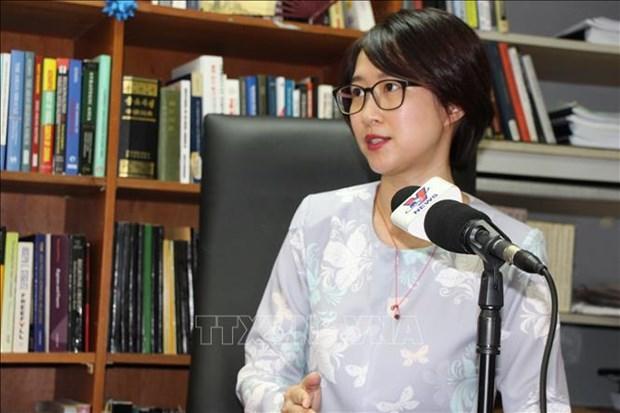 """2020东盟轮值主席国年:马来西亚专家评估""""东盟奇迹""""和东盟与合作伙伴的关系 hinh anh 1"""