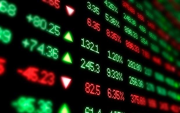 8月7日越南股市涨跌难测 hinh anh 1