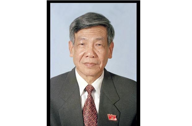 越共中央原总书记黎可漂逝世 hinh anh 1