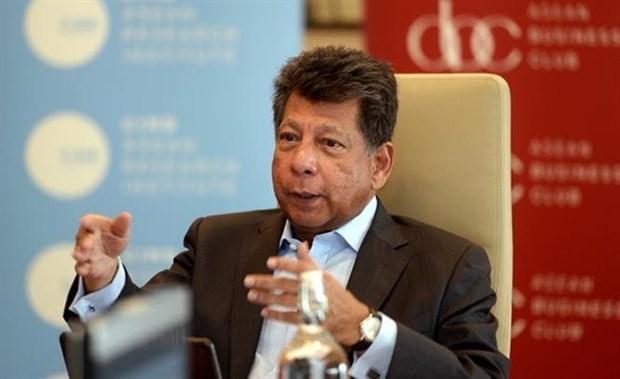马来西亚专家:越南是东盟富有责任心和充满热血的成员国 hinh anh 1