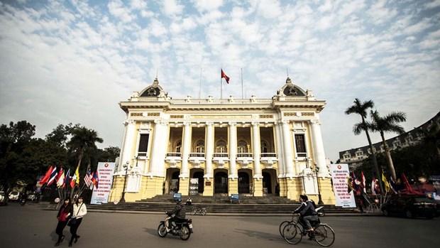 越南5个目的地跻身全球25大旅行目的地榜单 hinh anh 1