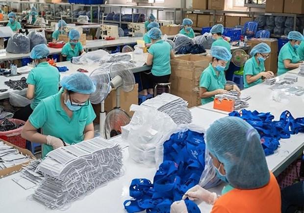 以色列企业较为关注越南水产品和医疗用品 hinh anh 2