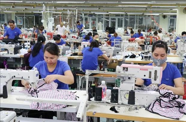 国际媒体高度评价EVFTA给越南带来的机会 hinh anh 1