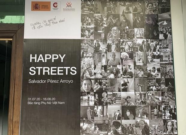 """西班牙建筑师镜头下的越南""""幸福街"""" hinh anh 1"""