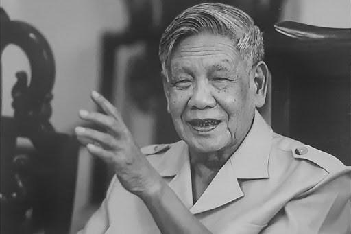 老挝人民革命党中央委员会前总书记朱马里对已故越共中央总书记黎可漂印象深刻 hinh anh 1
