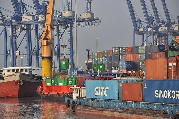 印尼需470亿美元投入发展海港系统 hinh anh 1