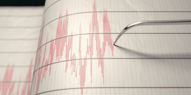 菲律宾发生6.7级地震 hinh anh 1
