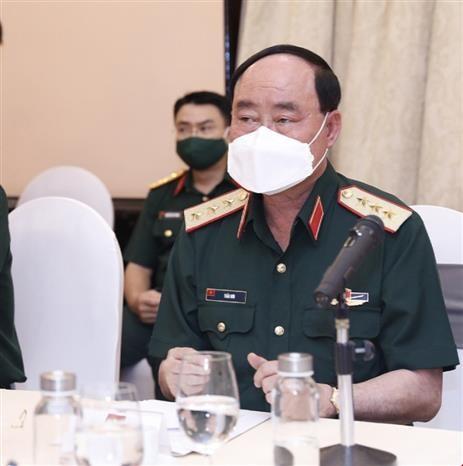 新冠肺炎疫情:越南与古巴加大科研与诊治合作力度 hinh anh 2