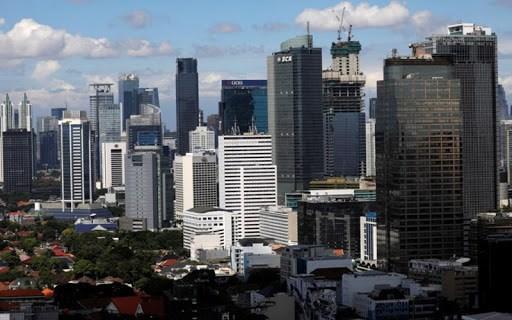 印尼继续搁置首都迁移计划 hinh anh 1