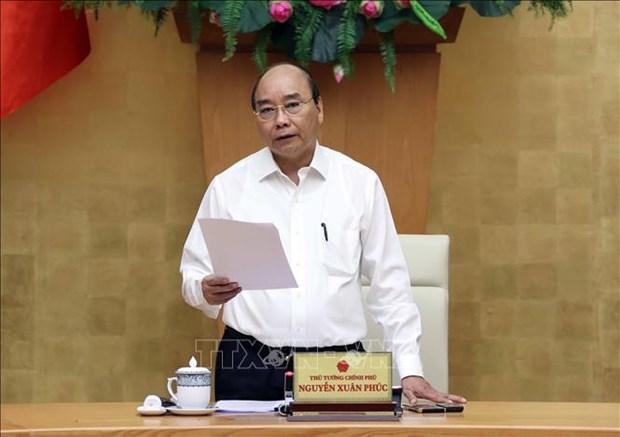 若完成公共投资资金到位工作目标越南经济增长率可增加1% hinh anh 1