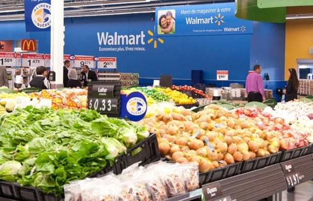 """把越南产品进入世界各大集团的""""大超市"""" hinh anh 1"""