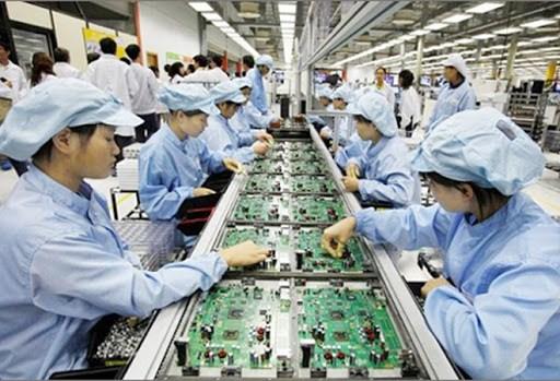 韩国企业对越南高科技领域加大投资力度 hinh anh 1