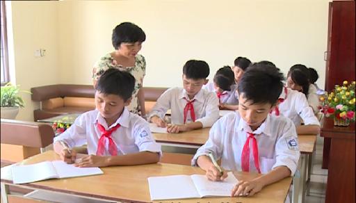 永福省重视提高教育培训质量 hinh anh 1
