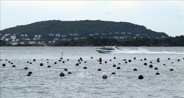 大湄公河次区域国家努力促进旅游行业复苏 hinh anh 1