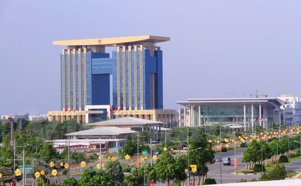 平阳省一向为外国投资商在该省开展长期且有效的投资营造一切便利条件 hinh anh 1