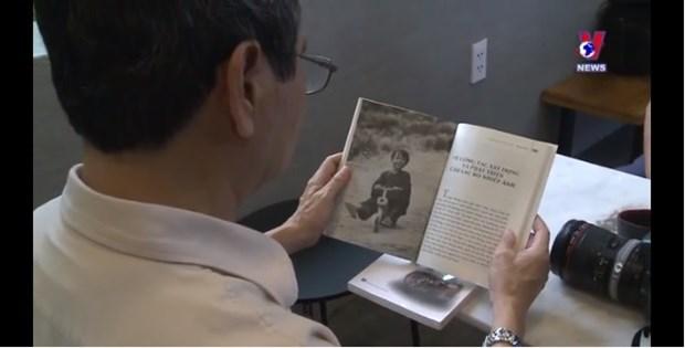摄影师陈国勇荣获2019年文学艺术理论批评作品大奖 hinh anh 1