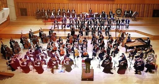 越南国家交响乐团将举行线上音乐会 hinh anh 1