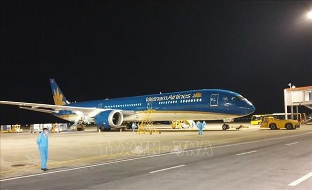 越南将在中国澳门的340名越南公民接回国 hinh anh 1