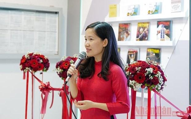 """""""越南之窗""""项目在泰国正式开幕 hinh anh 2"""