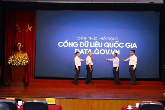 越南国家档案门户网站开通 hinh anh 1