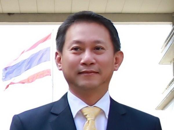 泰国希望RCEP将助力促进地区经济复苏 hinh anh 1