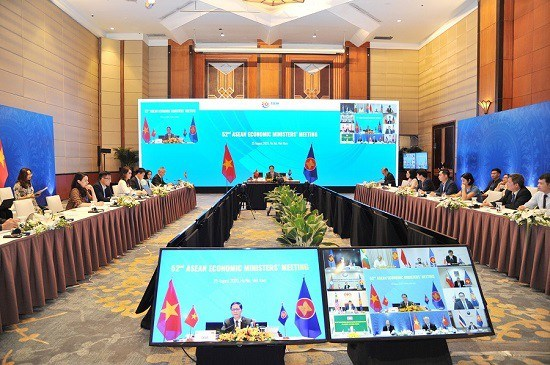 越南促进2020东盟轮值主席年各项倡议的落实 hinh anh 1