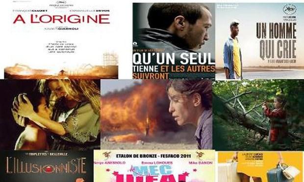 2020年法语电影放映周将于9月底举行 hinh anh 1