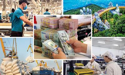 越南提出对美国和欧盟市场的出口年均增长7-10%的目标 hinh anh 2