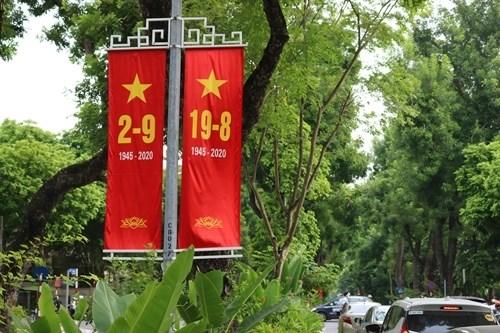 世界各国领导继续就越南国庆75周年向越南领导人致贺电和贺信 hinh anh 1