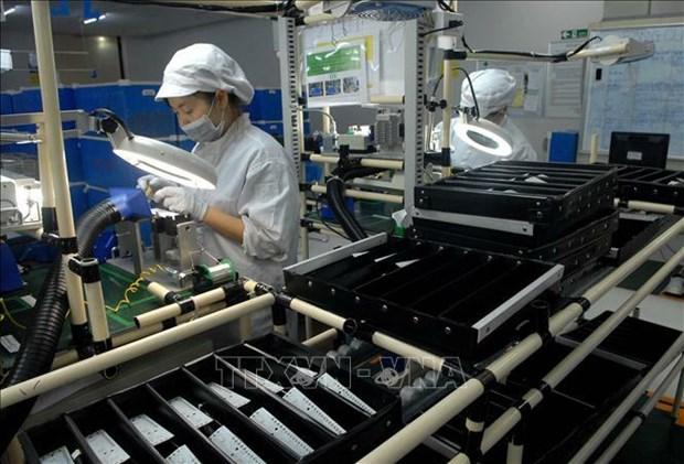 东南亚研究所高度评价越南经济发展成就 hinh anh 1
