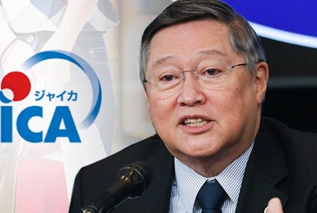 菲律宾对外借款88亿美元投入新冠肺炎疫情防控 hinh anh 1