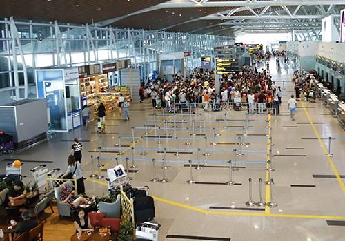 自9月7日0时起恢复往返岘港市的所有客运活动 hinh anh 1