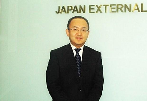 专家:日本维持与越南和东盟经济关系的发展 hinh anh 1