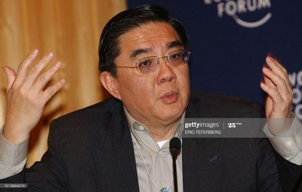 原东盟秘书长呼吁东盟—东盟议会联盟对话机制实现制度化 hinh anh 1