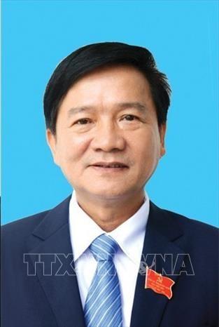政府总理对原广义省人民委员会主席陈玉更给予警告处分 hinh anh 1