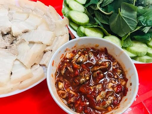 越南美食创造世界五大记录 hinh anh 1