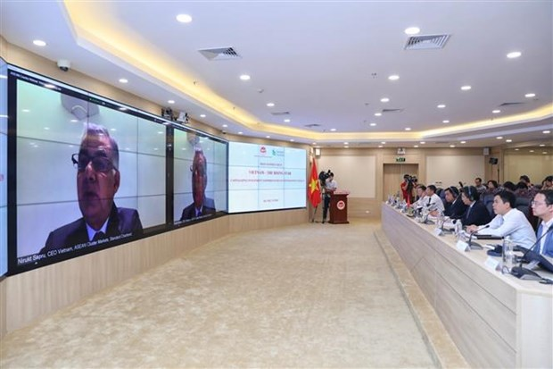 促进在越南经营投资活动取得成功 hinh anh 3