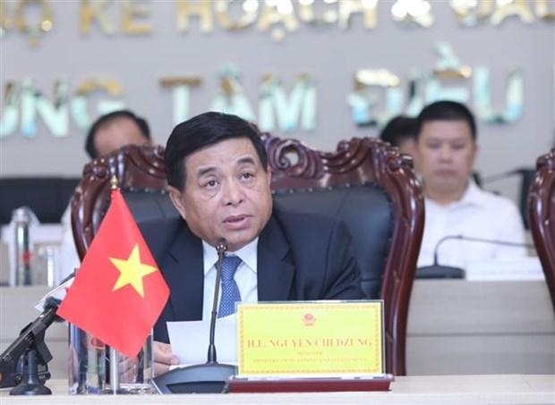 促进在越南经营投资活动取得成功 hinh anh 2