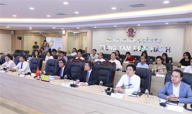 促进在越南经营投资活动取得成功 hinh anh 1
