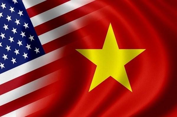 AMM 53:美国国务院重温越美两国突出的合作成就 hinh anh 2