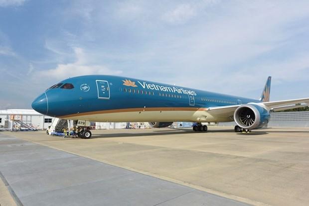 越航恢复国际航班 首条航线定于9月18日飞往日本 hinh anh 1